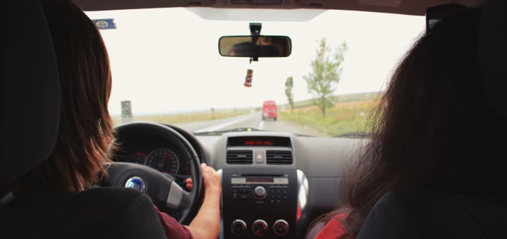La DGT reanuda los exámenes para obtener el permiso de conducir